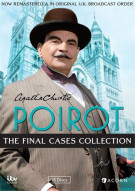 Agatha Christies Poirot: The Final Cases Collection Movie