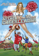 Attack Of The 50 Foot Cheerleader Movie