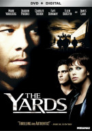 Yards, The (DVD + UltraViolet) Movie