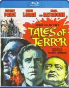 Tales Of Terror Blu-ray