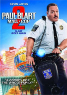 Paul Blart: Mall Cop 2 (DVD + UltraViolet) Movie