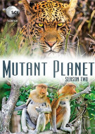 Mutant Planet: Season Two Movie