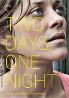 Two Days, One Night: The Criterion Collection Movie
