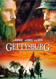 Gettysburg  Movie