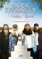 Duck Dynasty: Wedding Special (DVD + UltraViolet) Movie