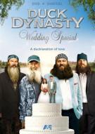 Duck Dynasty: Wedding Special (DVD + UltraViolet) Movie
