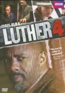 Luther 4 Movie