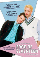 Edge Of Seventeen Movie
