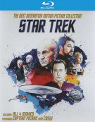 Star Trek: The Next Generation Motion Picture Collection (Repackage) Blu-ray