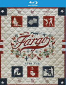 Fargo: Season Two Blu-ray