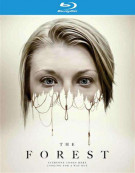 Forest, The (Blu-ray + UltraViolet) Blu-ray