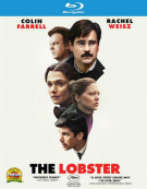 Lobster, The (Blu-ray + UltraViolet) Blu-ray