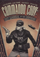Commando Cody: Sky Marshal Of The Universe Movie