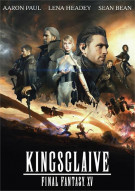 Kingsglaive: Final Fantasy XV Movie