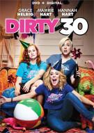 Dirty 30 (DVD + UltraViolet) Movie