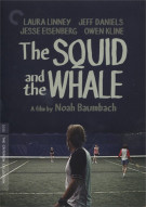 Squid and the Whale, The: The Criterion Collection Movie