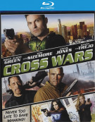 Cross Wars Blu-ray