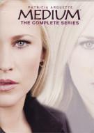 Medium: The Complete Series Movie