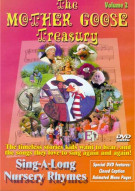 Mother Goose Treasury, The: Volume 2 - Sing-A-Long Nursery Rhymes Movie