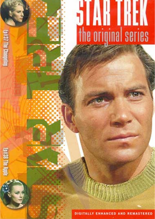 Star Trek: The Original Series - Volume 19 Movie