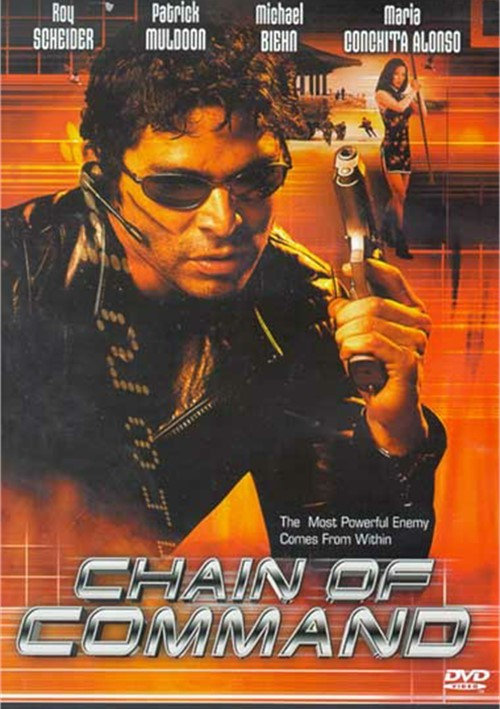 Chain Of Command Movie