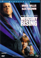 Mercury Rising Movie