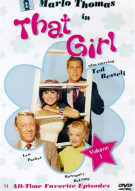 That Girl: Volume 1 Movie