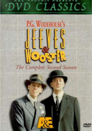 Jeeves And Wooster: The Complete Second Season Movie