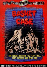 Basket Case: Special Edition Movie