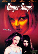 Ginger Snaps Movie