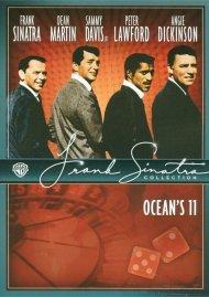 Oceans 11 Movie