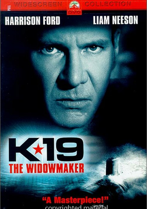 K-19: The Widowmaker Movie