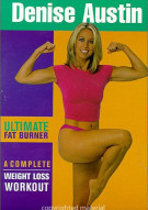 Denise Austin: Ultimate Fat Burner Movie