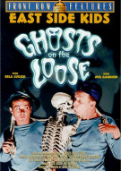 Ghosts On The Loose (Front Row) Movie