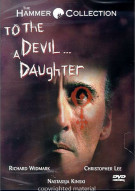 To The Devil A Daughter Movie