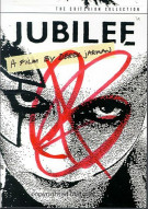 Jubilee: The Criterion Collection Movie