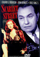 Scarlet Street (Alpha) Movie