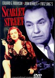 Scarlet Street (Alpha) Movie