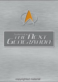 Star Trek: The Next Generation - Season 3 Movie