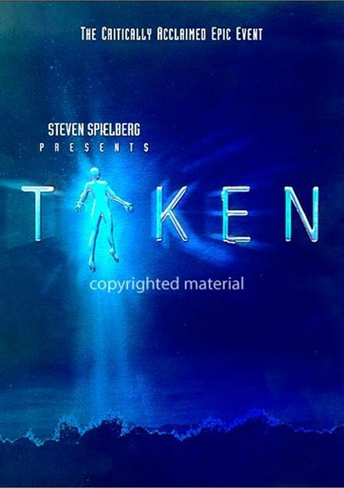 Taken Steven Spielberg