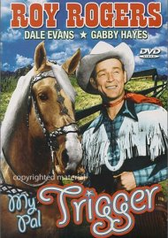 My Pal Trigger (Alpha) Movie