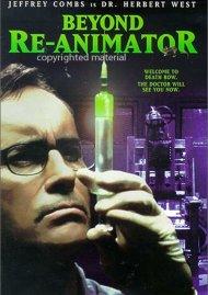 Beyond Re-Animator Movie