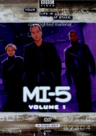 MI-5: Volume 1 Movie