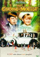 Gnome-Mobile, The Movie