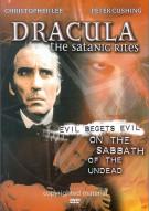 Dracula: The Satanic Rites Movie
