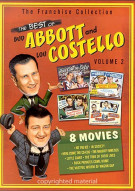 Best Of Bud Abbott & Lou Costello, The: Volume 2 Movie