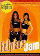 Bellyqueen: Bellydance Jam Movie