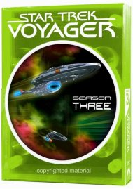 Star Trek: Voyager - Season 3 Movie