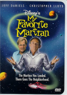 My Favorite Martian: The Movie Movie
