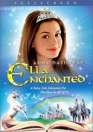 Ella Enchanted (Fullscreen) Movie